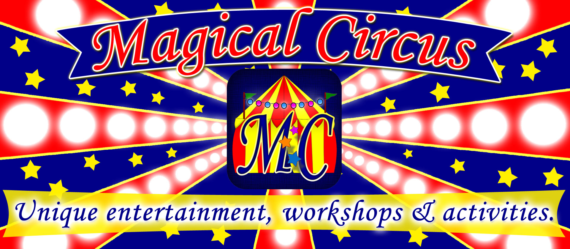 Magical Circus.