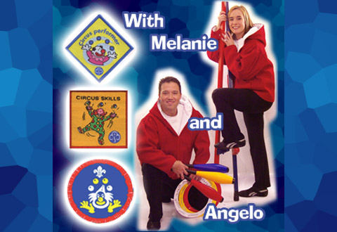 Melanie and Angelo